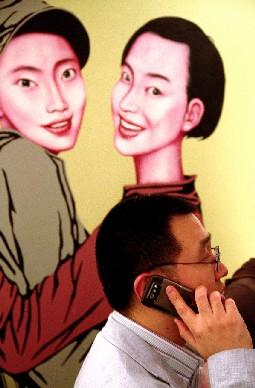 """Interior da """"A Gallery"""", em Hong Kong"""
