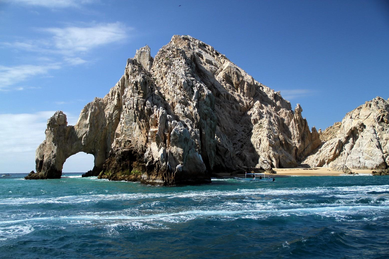 Cabo San Lucas (foto: Eduardo Vessoni)