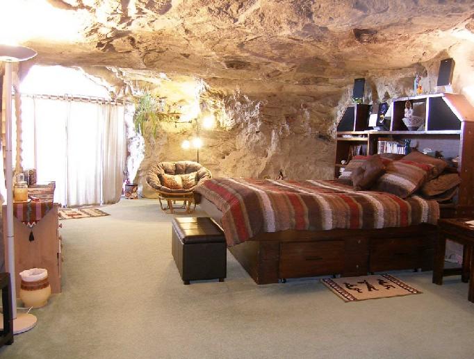 Kokopelli's Cave (foto: Reprodução)