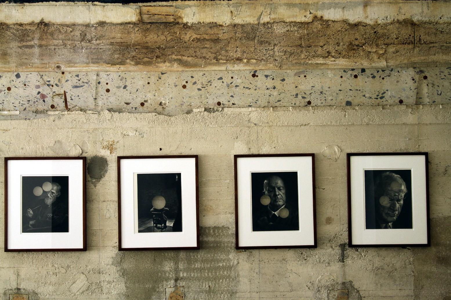 Museu da salsicha, museu das fonte e até uma galeria de arte no interior de um antigo bunker militar (Boros Gallry, na foto). Estas são algumas das opções inusitadas de entretenimento e cultura em Berlim (foto: Eduardo Vessoni)