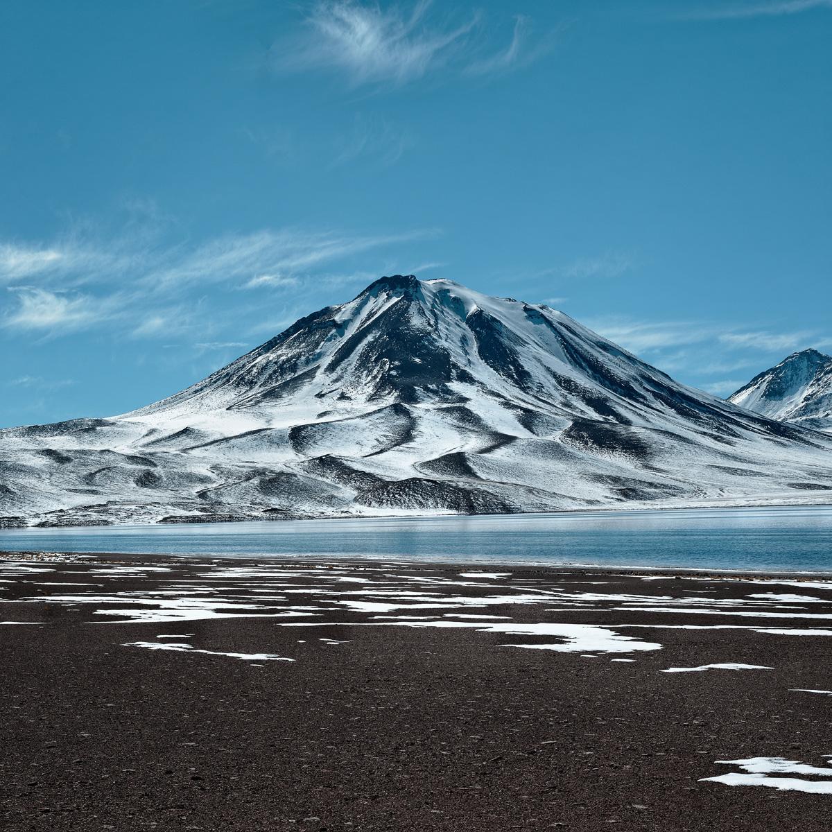 Vista de El Loa, na região de Antofagasta (foto: Mike Green / Flickr, Creative Commons)