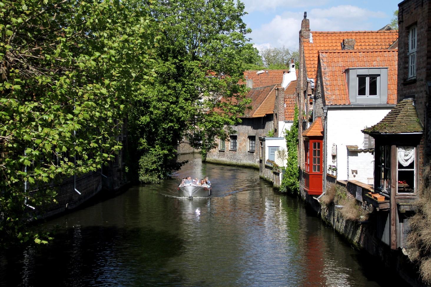 Bruges (foto: Eduardo Vessoni)
