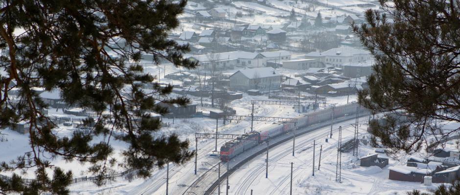 (foto: Russian Railways;/Divulgação)