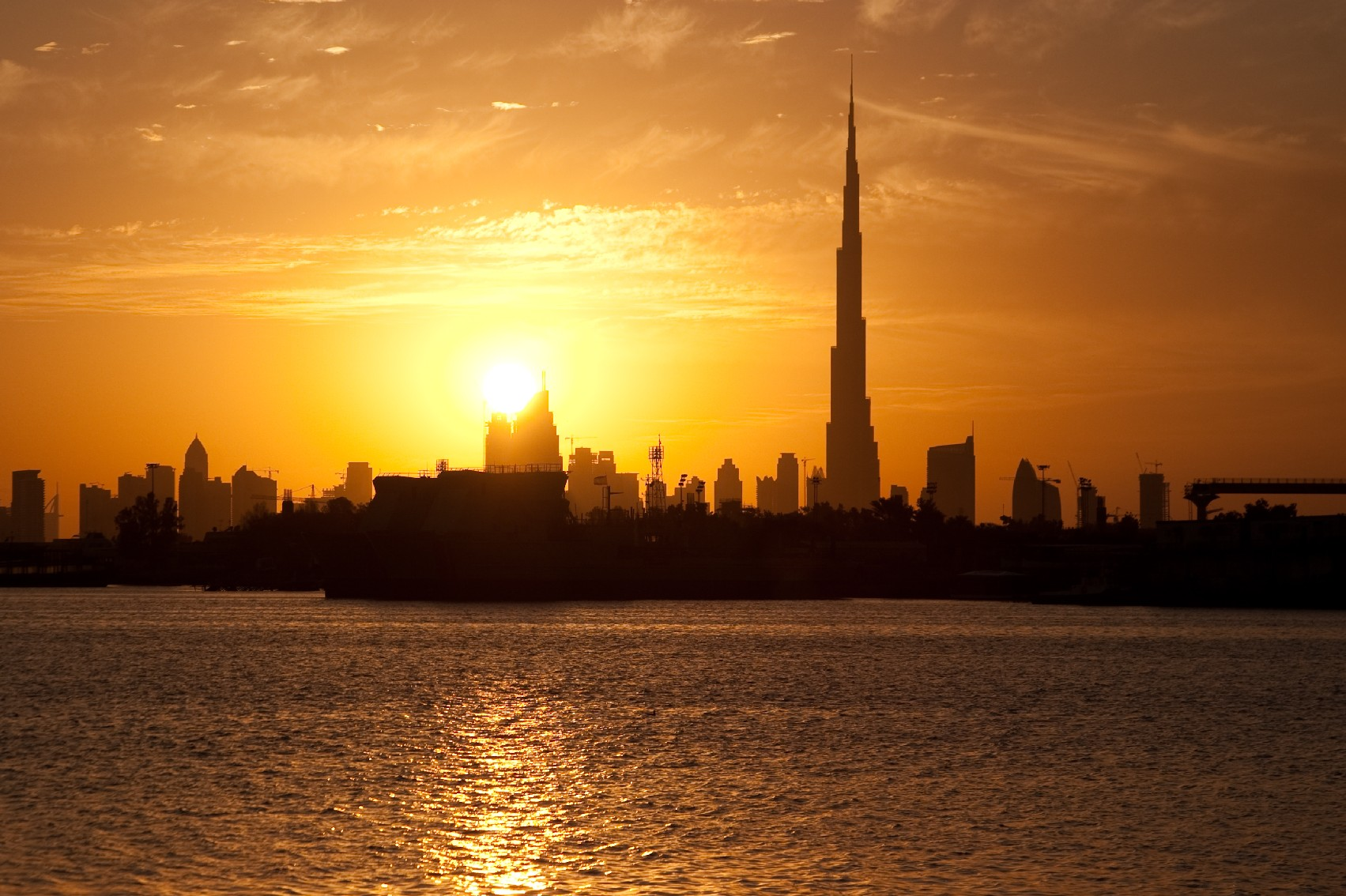 Dubai (foto: The Dead Pixel/Flickr-Creative Commons)