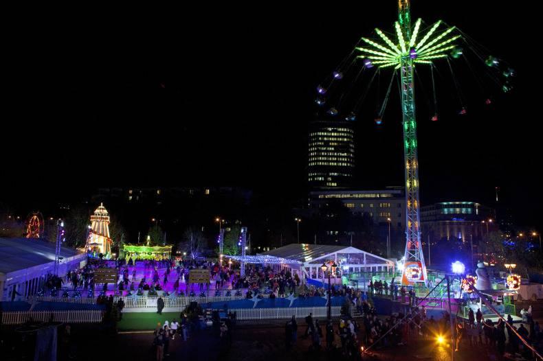 Final de ano, em Cardiff, no País de Gales (foto: Betina Skovbro Photography/visitcardiff.com)
