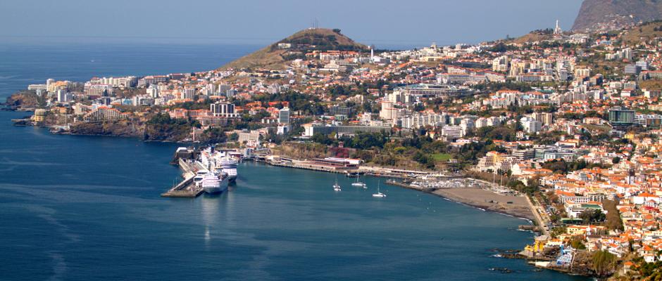 Ilha da Madeira (foto: Eduardo Vessoni)