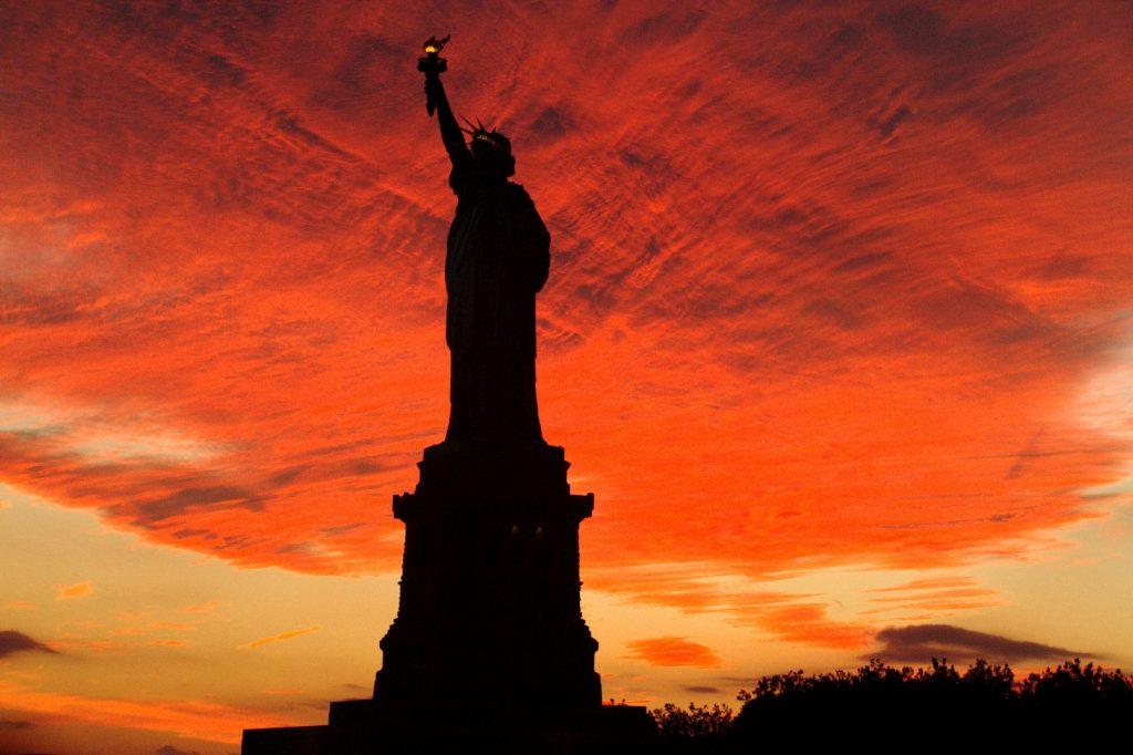 Também com 9% das indicações, Nova York pode ser o destino dos sonhos dos brasileiros por inúmeras razões. Afinal, estamos falando de uma das maiores metrópoles do mundo, onde uma infinidade de roteiros pode ser criada (foto: Eduardo Vessoni)