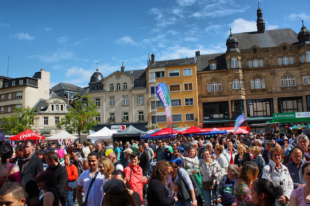 Gaymat, em Luxemburgo (foto: Andy Maar/Flickr-Creative Commons)