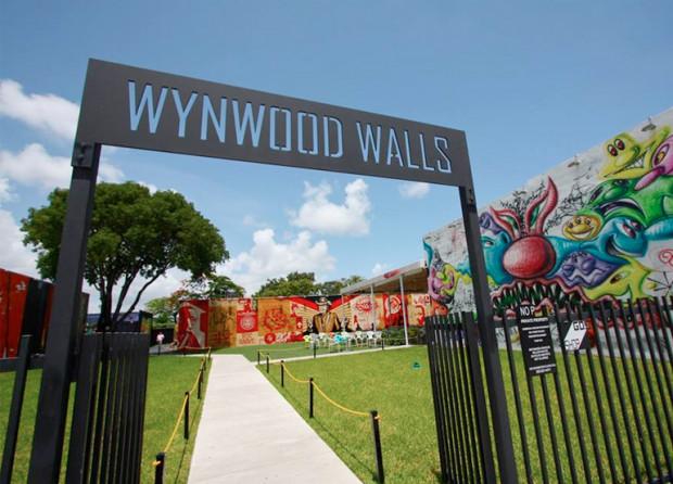 Wynwood Brewing, em Miami (foto: Divulgação)