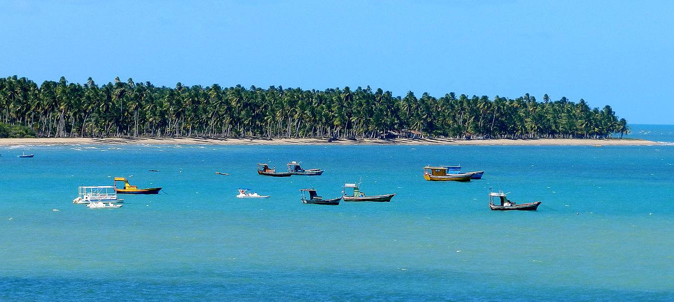 foto: Costa dos Corais Convention & Visitors Bureau/Divulgação)