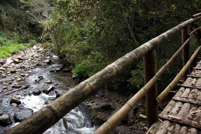 Tierradentro, na Colômbia (foto: Eduardo Vessoni)