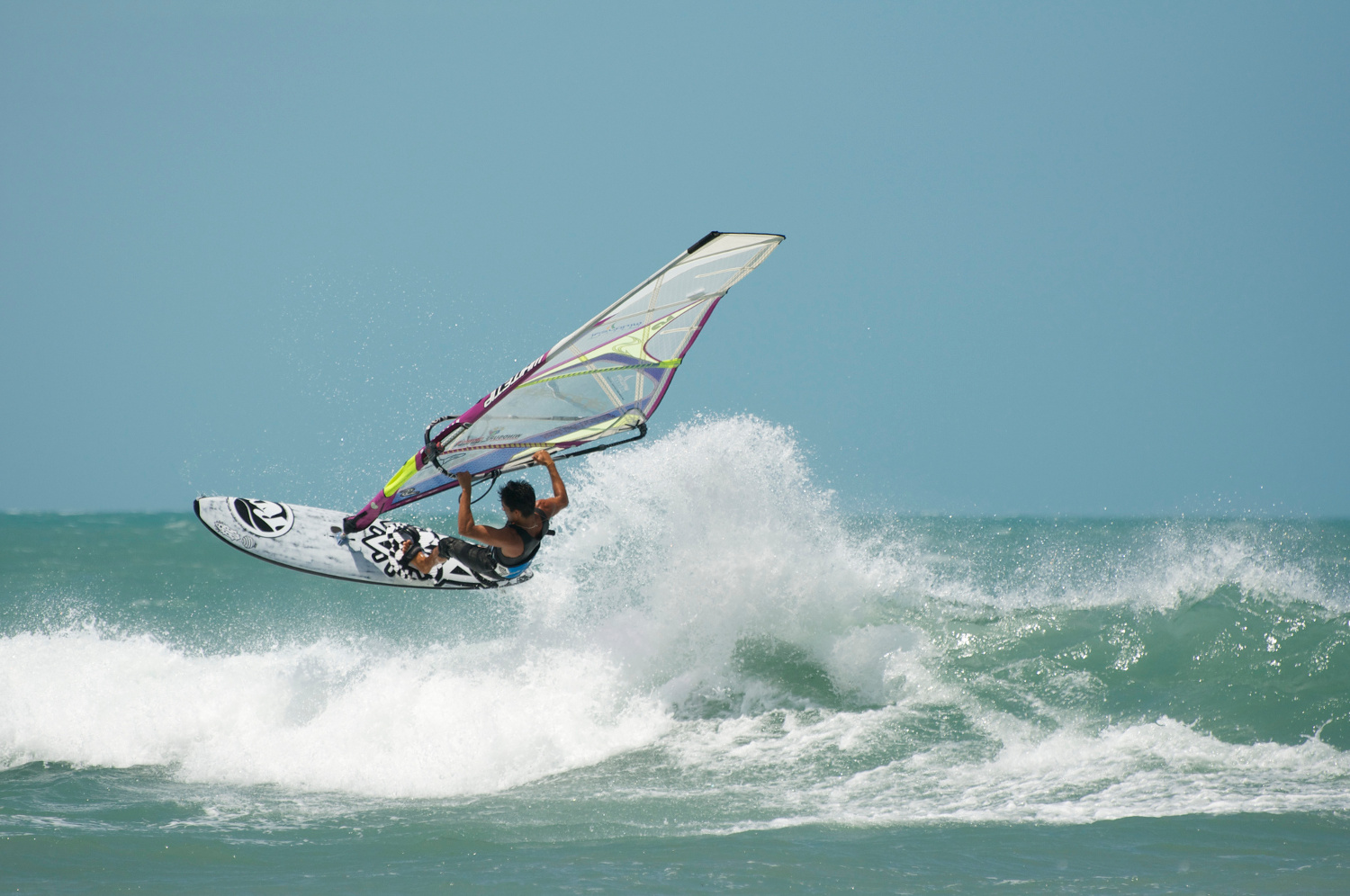 WINDSURFE: Jericoacoara (foto: Winniepix/Flickr-Creative Commons)