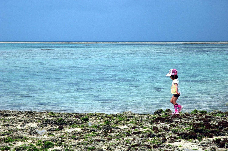JAPÃO: A província de Okinawa e suas ilhas, que ficam mais perto de Taiwan do que de Tóquio, são algumas das apostas da revista Condé Nast Traveler, em ranking divulgado, recentemente (foto: Jay Bergesen/Flickr-Creative Commons)