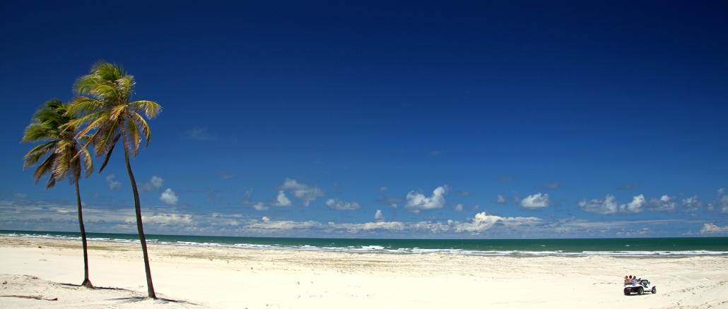 Mangue Seco e Praia do Saco são destinos paradisíacos, entre Bahia e Sergipe