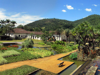 Fazenda Vargem Grande (foto: Victor Hugo Mori/Secretaria de Cultura)