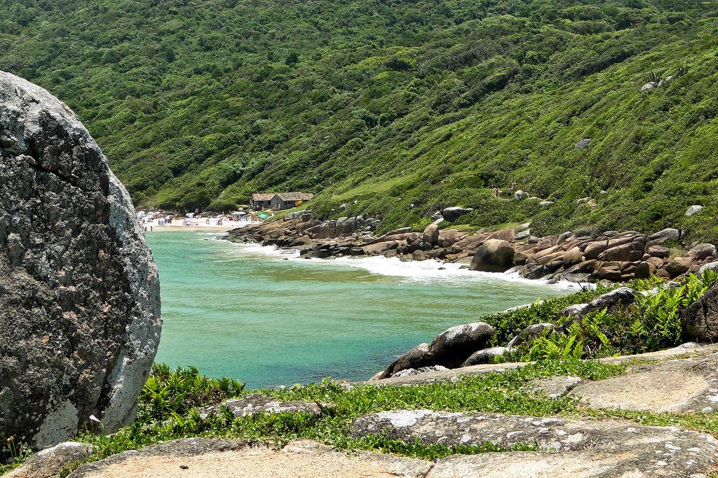 Guarda do Embaú (foto: Gus Valentim/Flickr-Creative Commons)