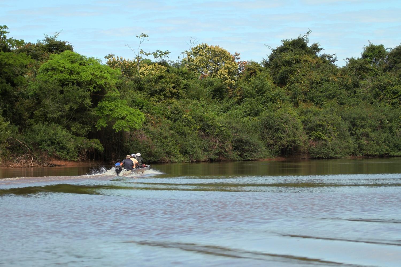 APA Meandros do Araguaia (foto: Eduardo Vessoni)